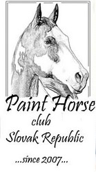 Paint Horse Club Slovak Republic
