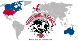 Youth World Gmes -prevzaté od APHA