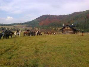 Trail Ride 2013