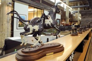 Nové sídlo American Paint Horse Association